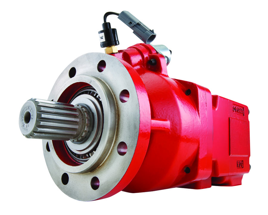 Pump Power Take Off : The chelsea pto shop power take off units service